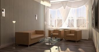 Мягкая мебель Аполло в интерьере